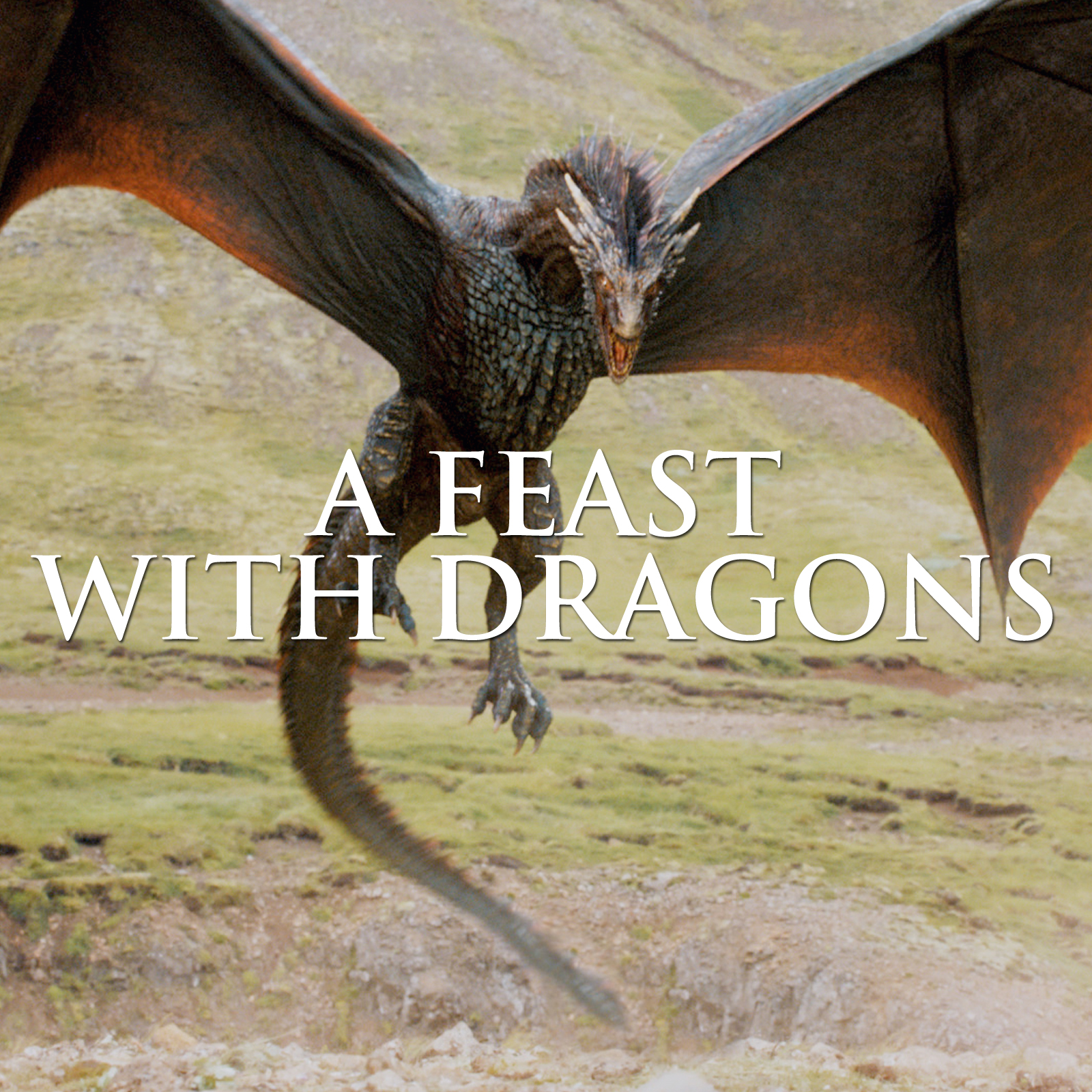 Feast with Dragons